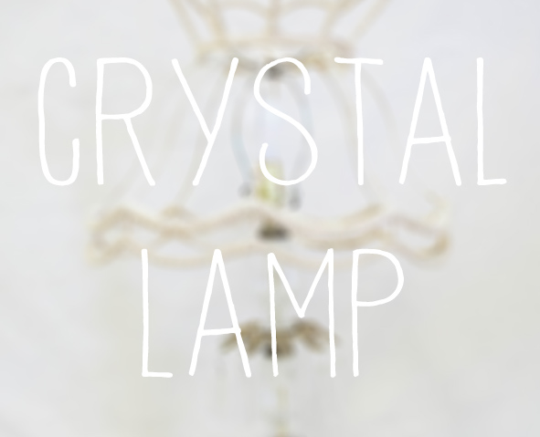 crystal-lamp