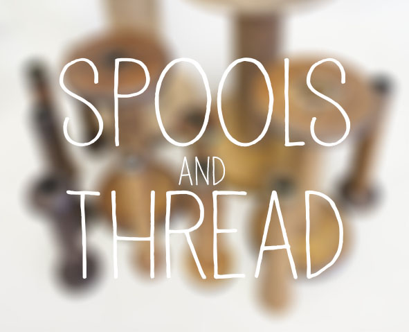 spools-and-thread