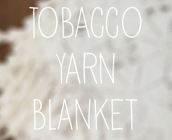 tobacco-yarn_blanket